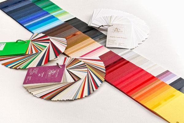 дизайнерская бумага