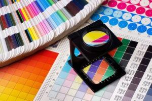 Допечатная подготовка и правила разработки макета