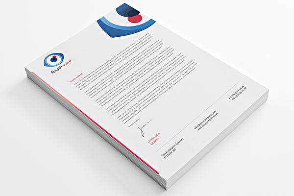 Фирменные бланки: дизайн, печать и другие нюансы