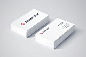 Бизнес-этикет и визитная карточка